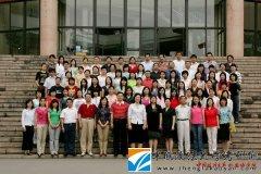 中国政法大学外国语学院